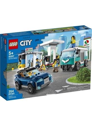 Pritt  City Service Station 60257 Renkli